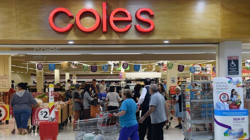 Coles Supermarkets introduces Quiet Hour initiative