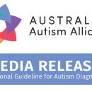 National Guideline for Autism Assessment & Diagnosis
